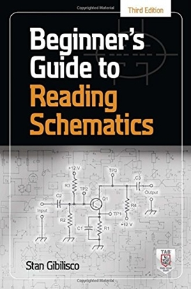 Picture of Beginners Guide to Reading Schematics