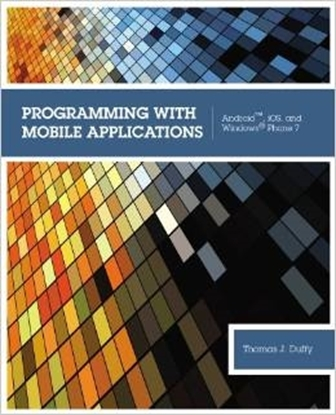 Picture of Mobile Apps Programming Course
