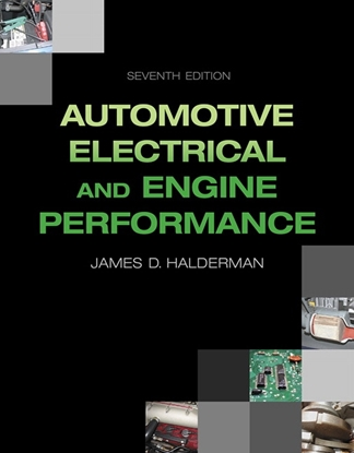 Picture of Automotive Electrical and Engine Performance 7th Edition