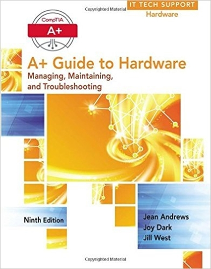 Picture of A+ Guide to Hardware