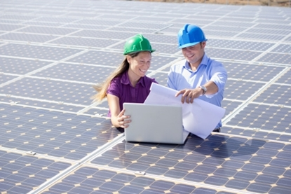Picture of Photovoltaic Training