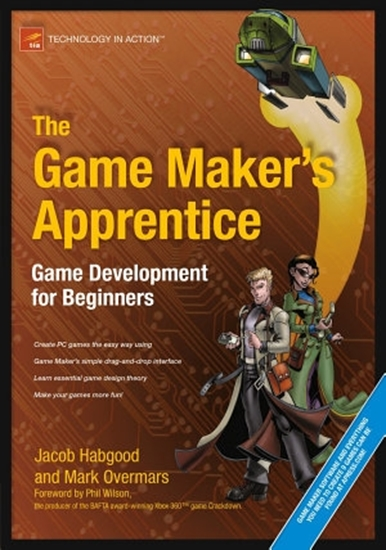 Picture of Game Maker Course