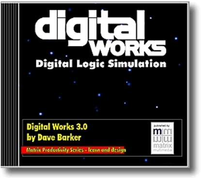Picture of Digital Works CD