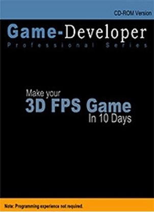 Picture of Game Developer CD
