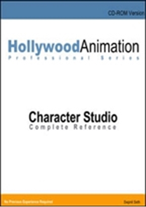 Picture of Character Studio Complete Reference CD