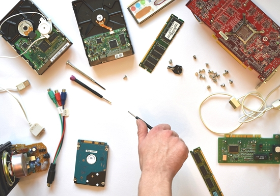 Picture of Computer Building Course: Learn How to Build a Computer