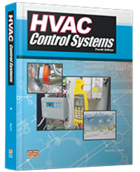 Picture of HVAC Control  Systems - Text & Online Simulations